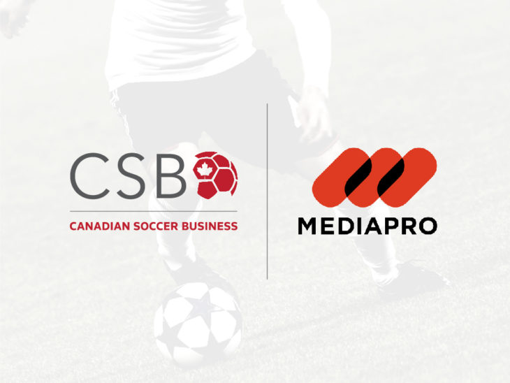 Historicdeal has global soccer media powerhouse bringing the best to Canadian soccer fans.