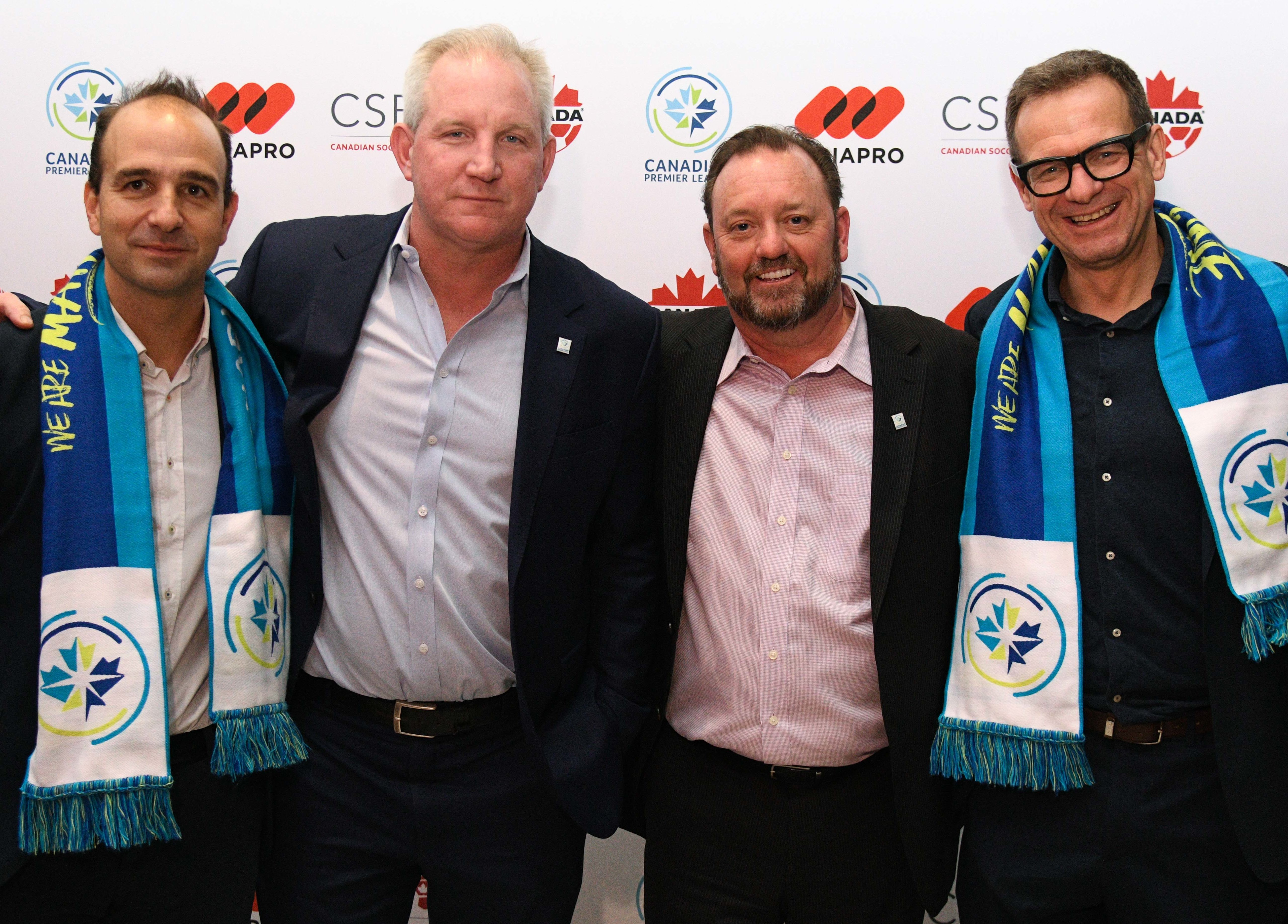 Mediapro To Usher In New Era Of Unprecedented Access To Canadian Soccer Canadian Premier League