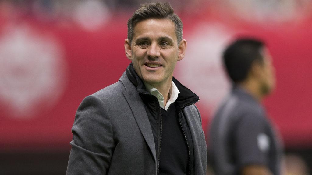 John Herdman (Canada Soccer)