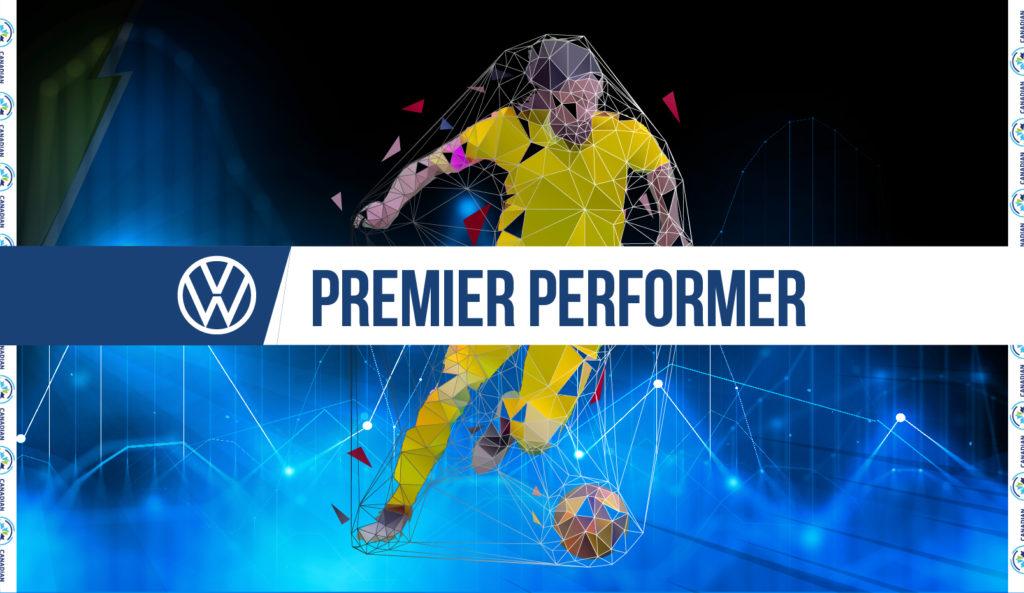 Volkswagen announced the 2019 VW Premier Performer initiative.