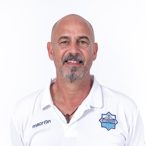 Stephen Hart (Coach)