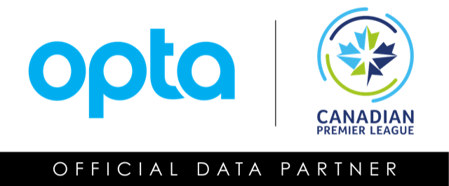 World-renowned sports data provider becomes Official Data Partner of the Canadian Premier League in multi-year deal.