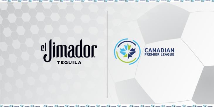 CPL partners with el Jimador Tequila.
