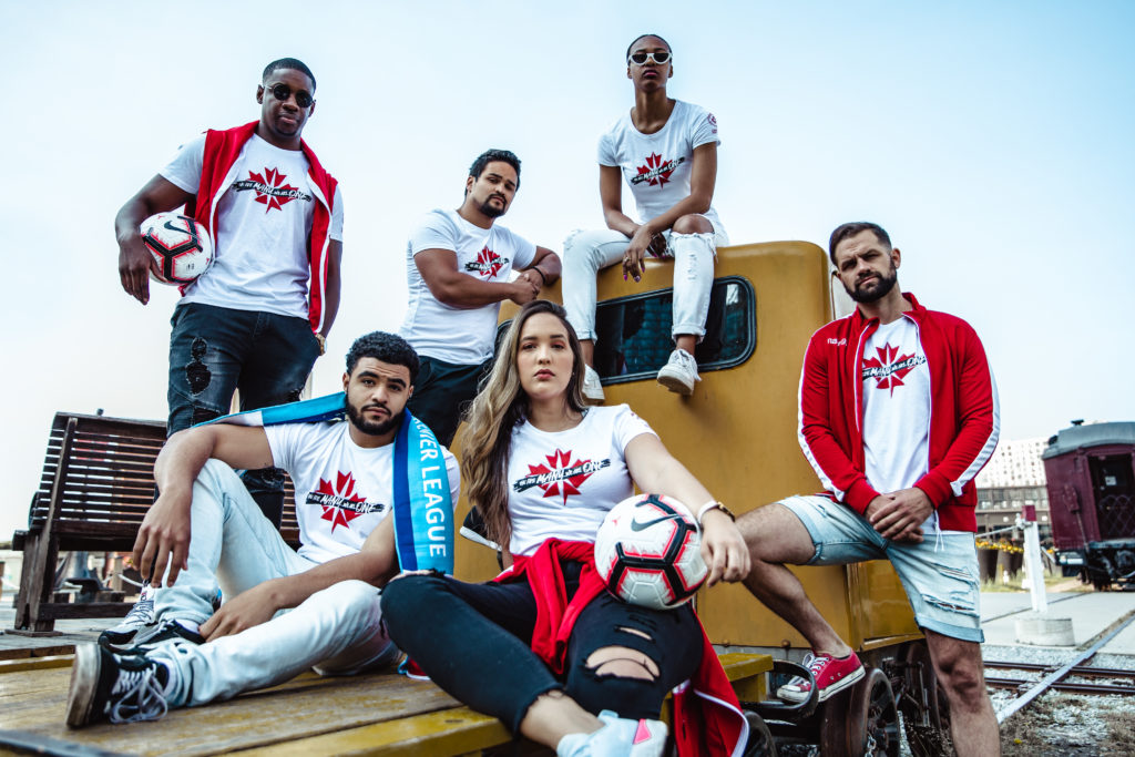 Check out the Canada Day Celebration T-Shirt on https://shop.canpl.ca.