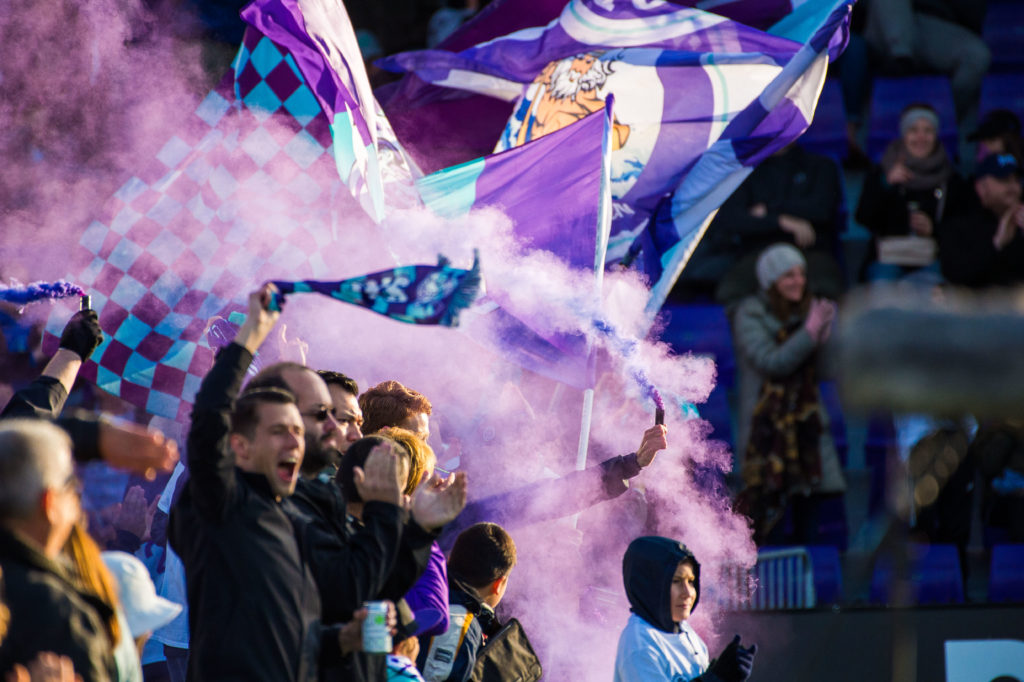 Photo: Pacific FC/CPL