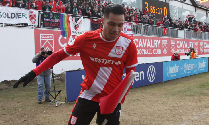 CPLers on loan: Big wins for Escalante, Ongaro; Petrasso still waiting for debut
