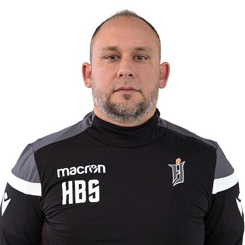 Bobby Smyrniotis (Head Coach)