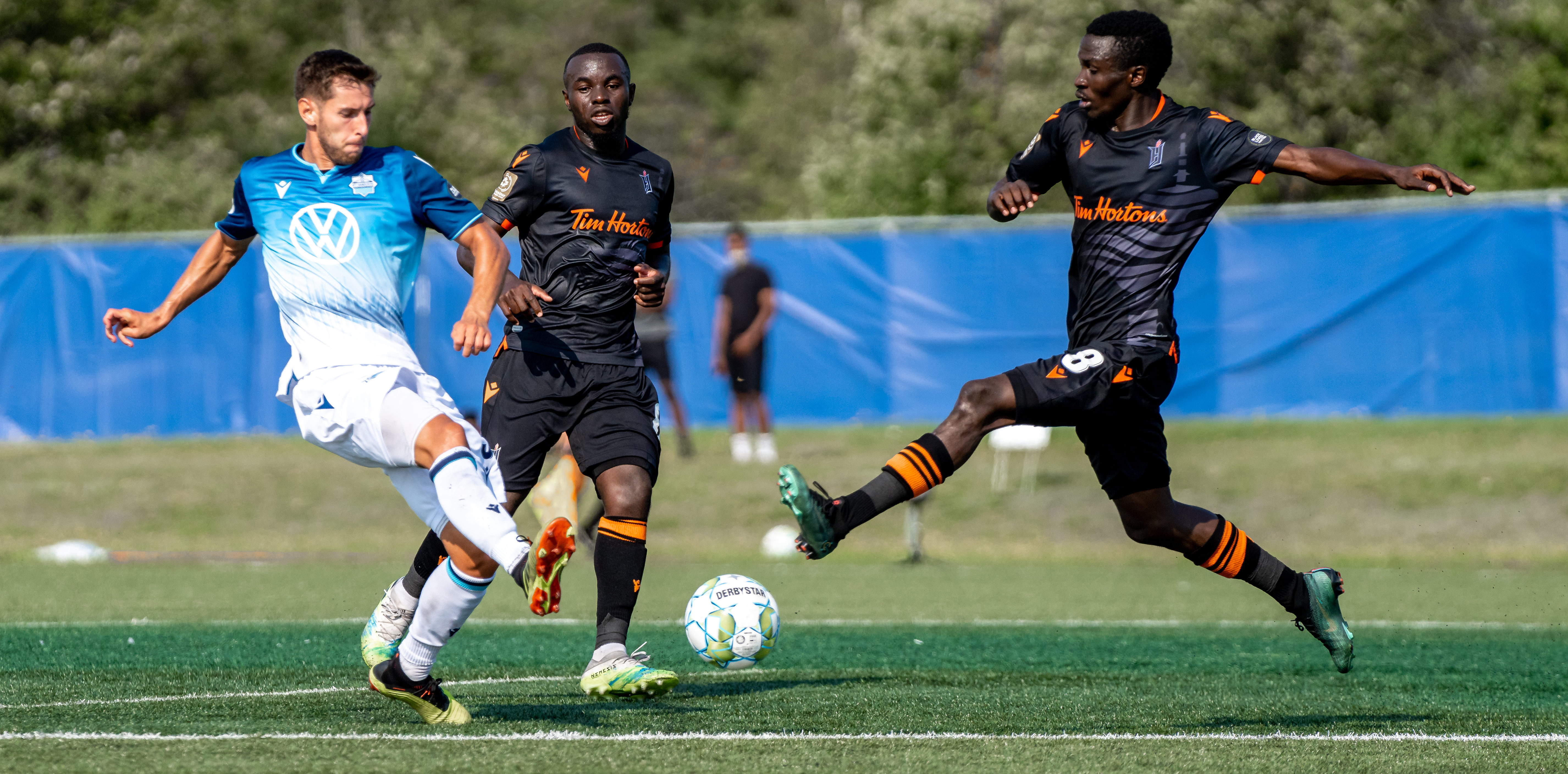 Forge FC vs. HFX Wanderers FC: North Star Shield on the line in Island Games finale