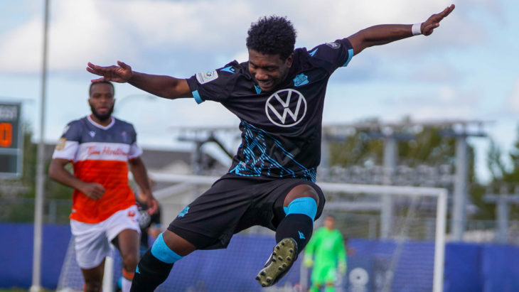CanPL.ca's Best XI of The Island Games: Wanders and Forge lead the way
