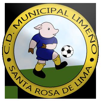 Escudo_del_C.D._Municipal_Limeno