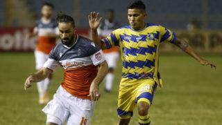 MUNICIPAL LIMEÑO VS FORGUE FC