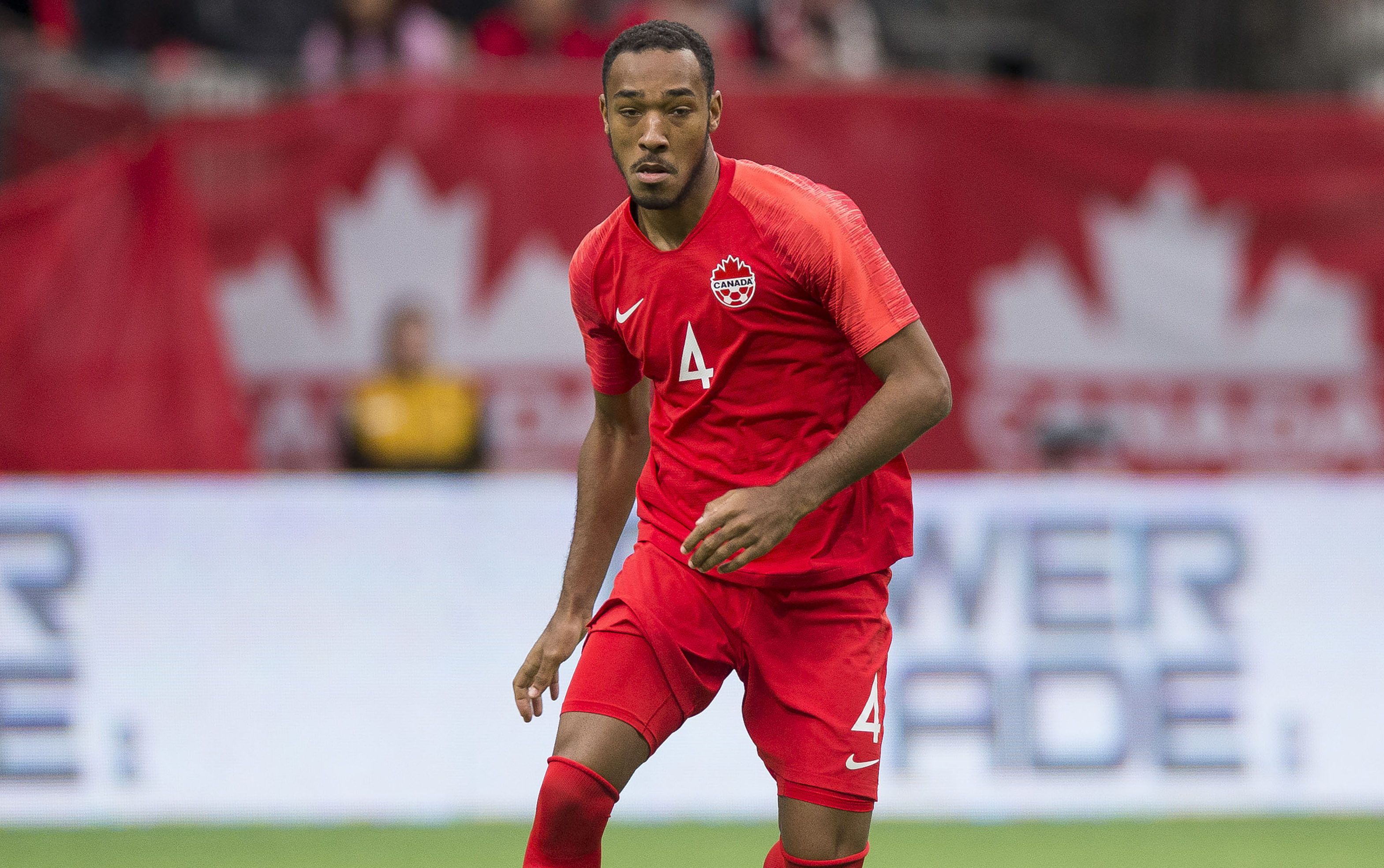 Canadian Men S Team Set To Kick Off Olympic Qualifying Journey Vs El Salvador Canadian Premier League