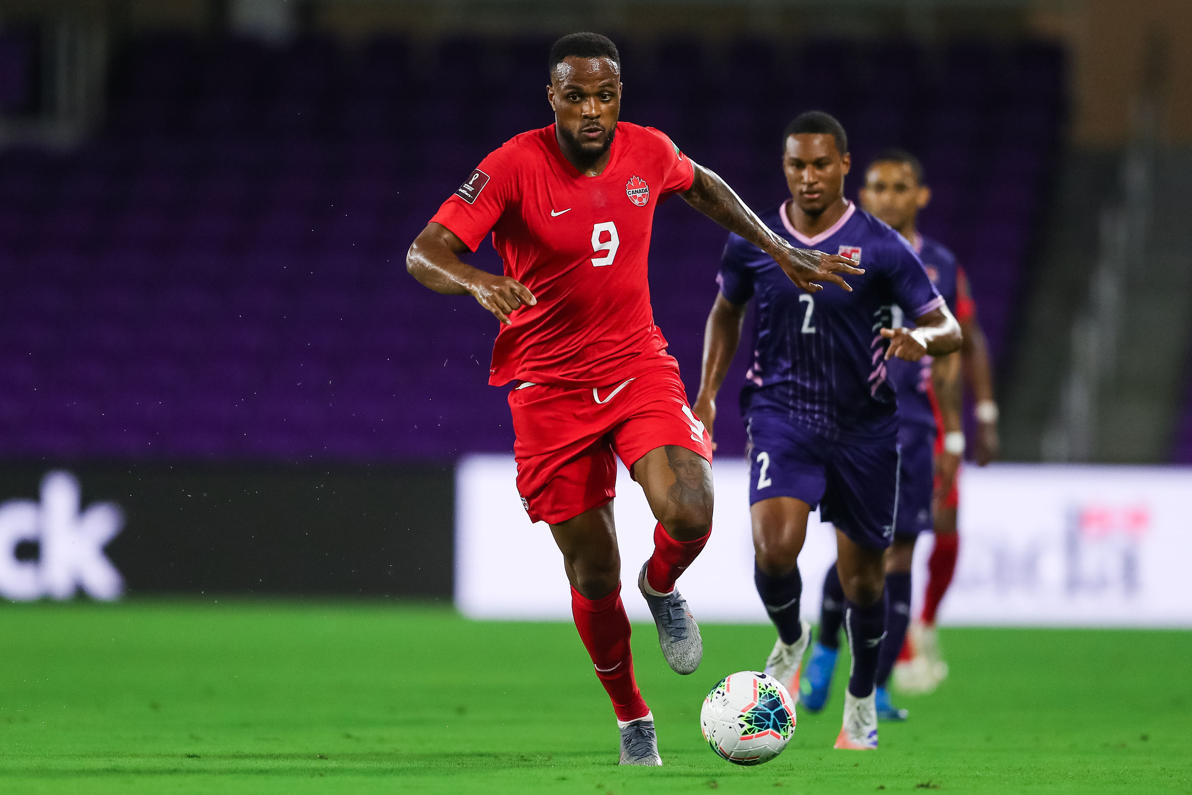 CanMNT's World Cup qualifier vs. Cayman Islands rescheduled - Canadian Premier League
