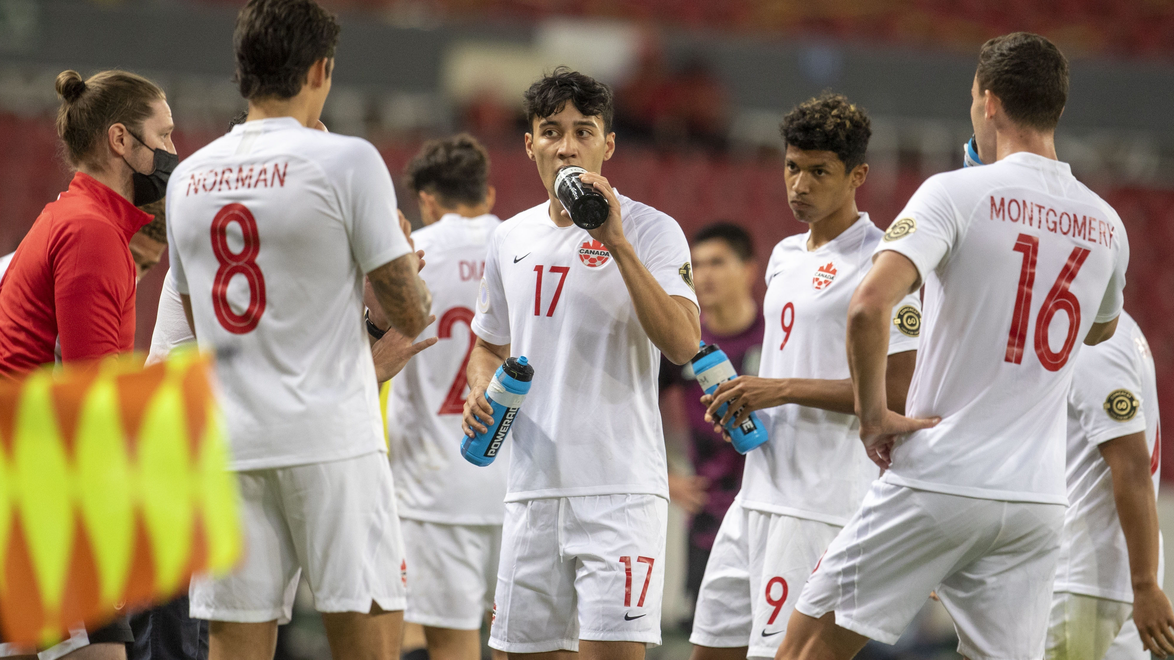 Canada In Concacaf Olympic Qualifying 4 Things We Learned Canadian Premier League