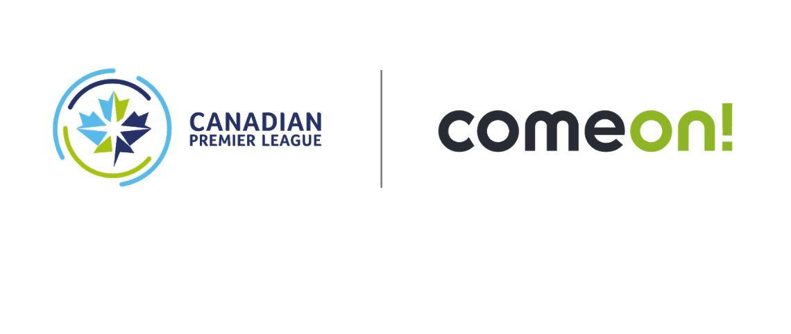 Canadian Premier League announces partnership with ComeOn!