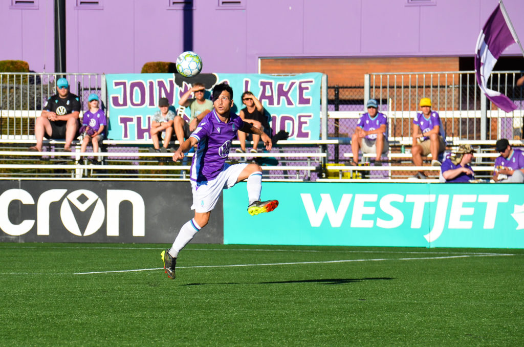 (Photo: Pacific FC/Sheldon Mack/Kelly Wallace)