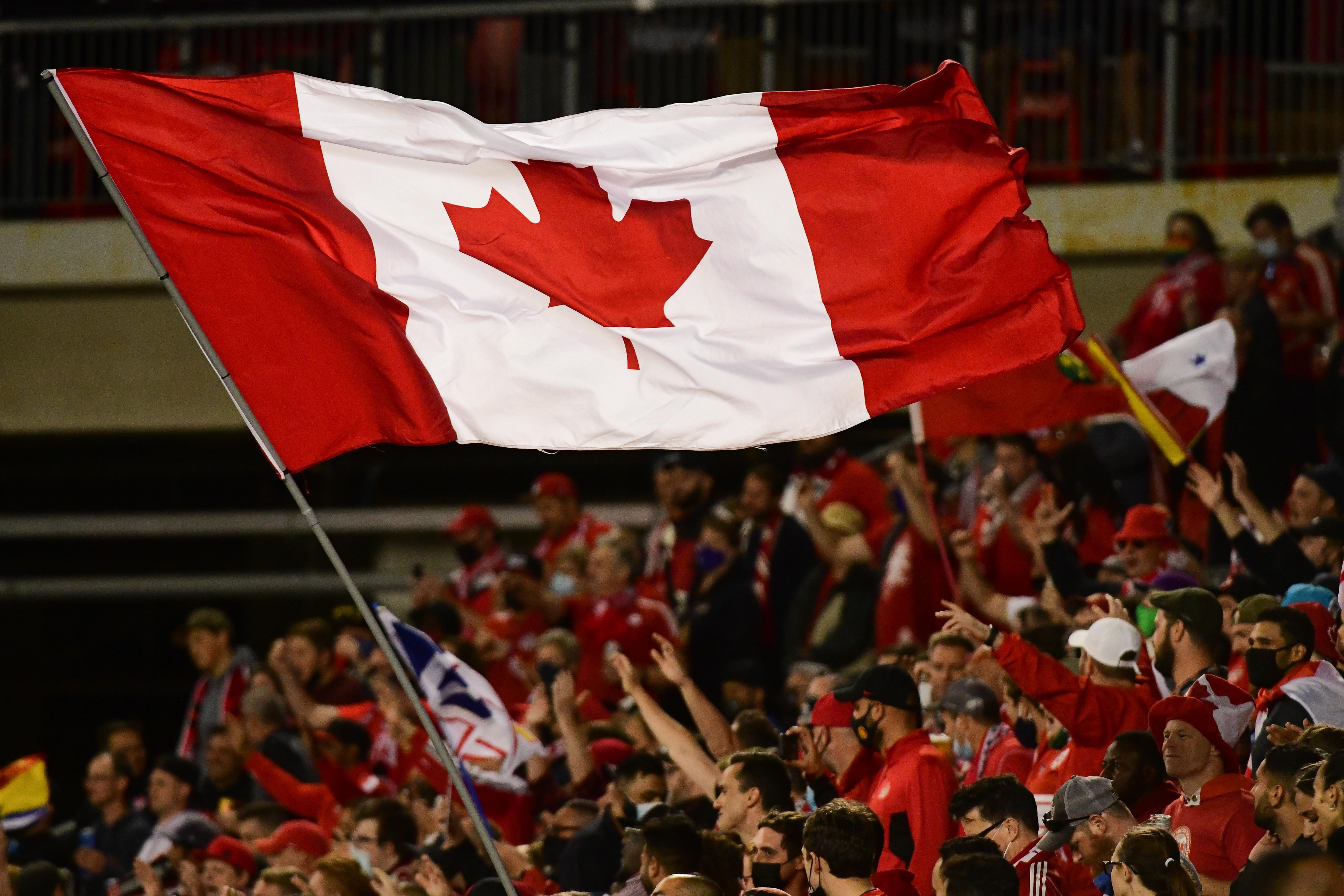The Canadian men's national team returns to BMO Field, Canadian soil, for the first time in almost 22 months. (Canada Soccer/Martin Bazyl)