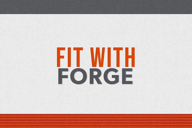FITWITHFORGE