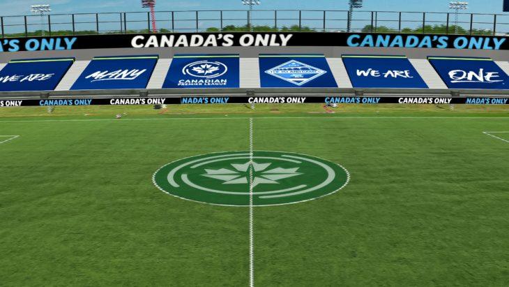 CPL Island Games Virtual Stadium Centre