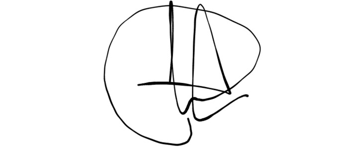 FLL electronic signature (1)