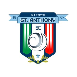 St. Anthony SC logo 2016