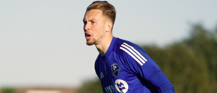 """Our patience paid off in the end"" 